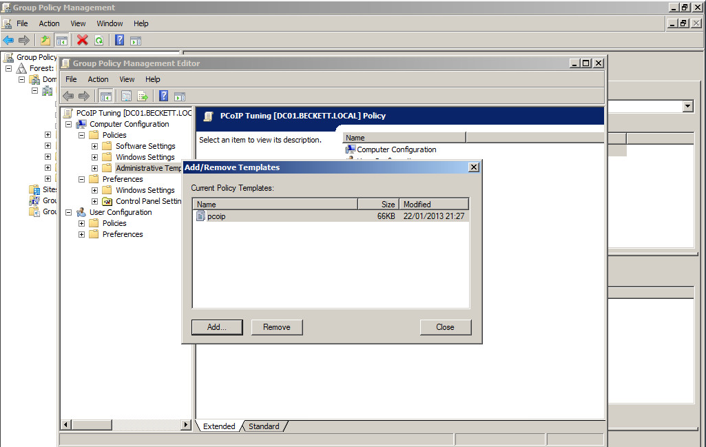 VMware View – Page 2 – Blue Clouds