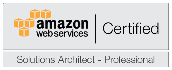 AWS Certified Solutions Architect Professional – Blue Clouds