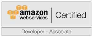 Developer-Associateclr